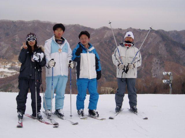 2005년 겨울MT(2)