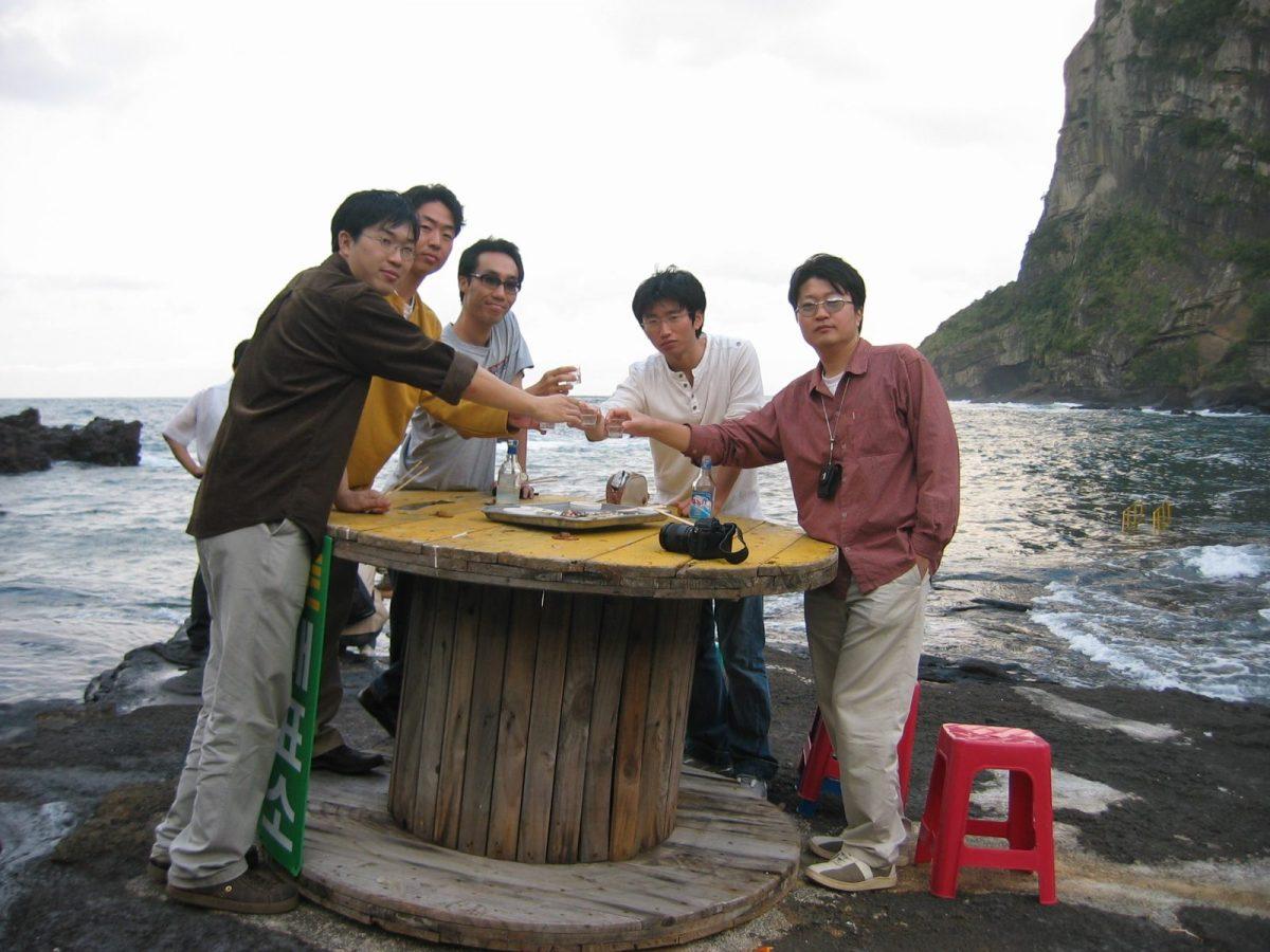ICSLP2004 제주