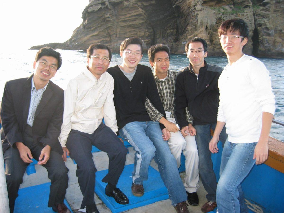 ICSLP2004 제주(4)