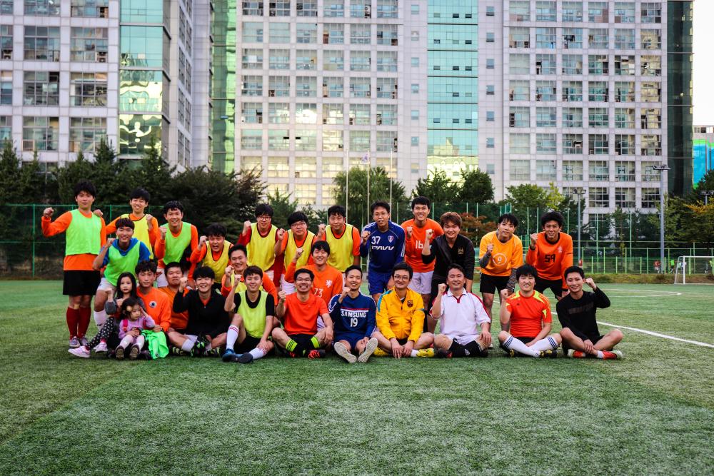 20171014 동문축구
