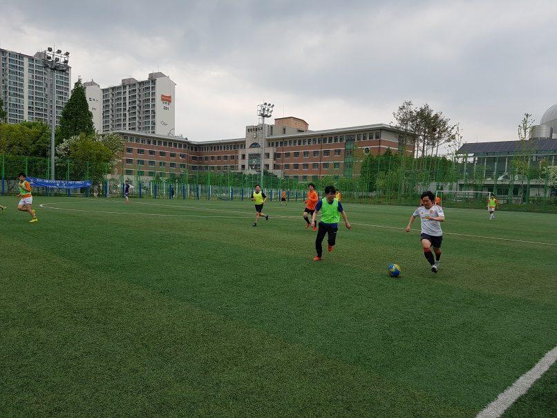 20170513 동문축구회 1