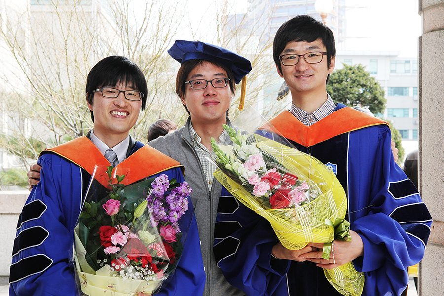 2013년 2월 MSCP 졸업식 (2)