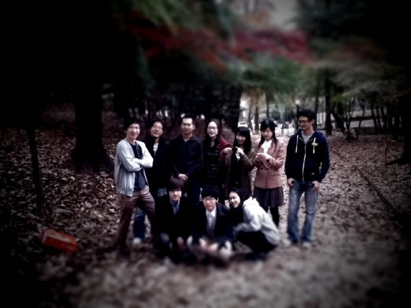 [2011.11.09] Walk in the Park