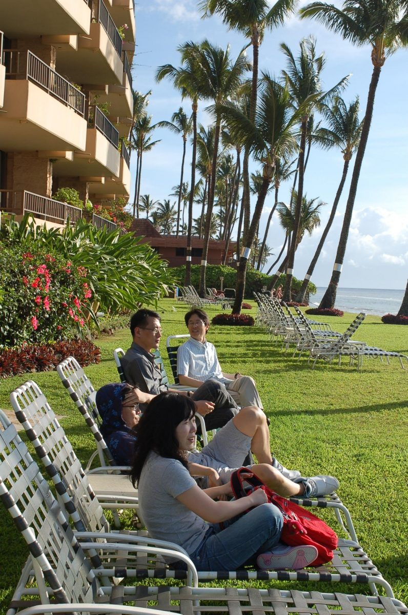 2009 MPEG Meeting in Maui