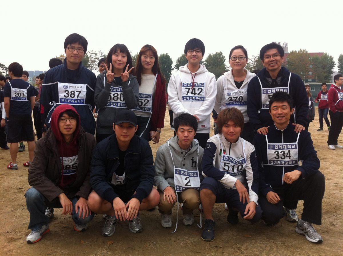 2012.11.08. EE-Festival Marathon