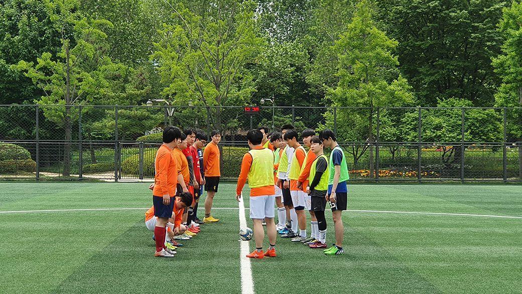 2019 춘계 동문축구회