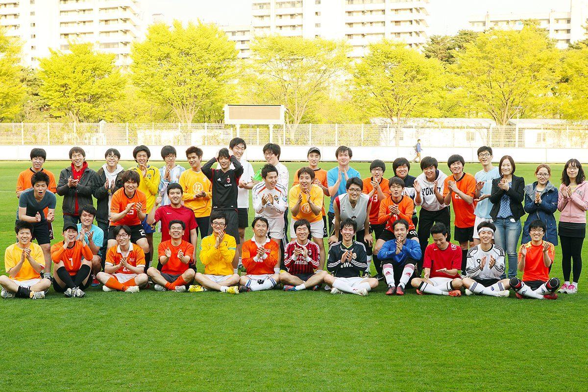 2013년 근로자의 날 축구